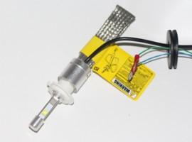 HC-R3 LED headlight