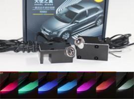 HC-LED Angel wings-001 RGB