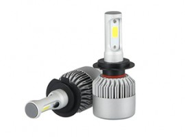 HC-S2 LED headlight