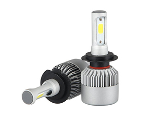 HC-S2 LED headlight